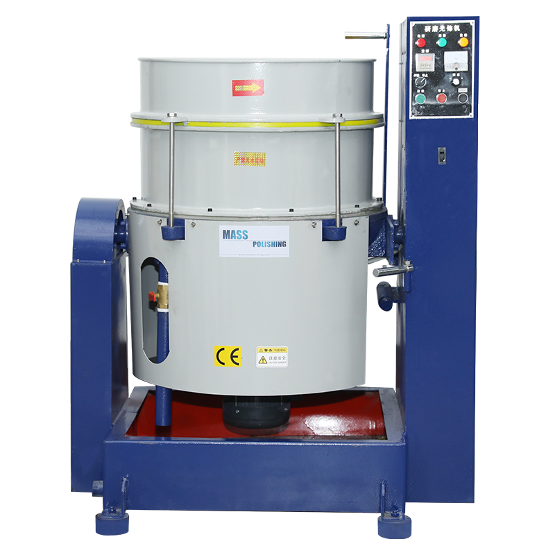 ED240F High Energy Centrifugal Disk Finishing Machine
