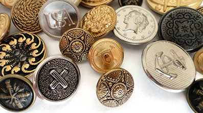 Button Manufacturers