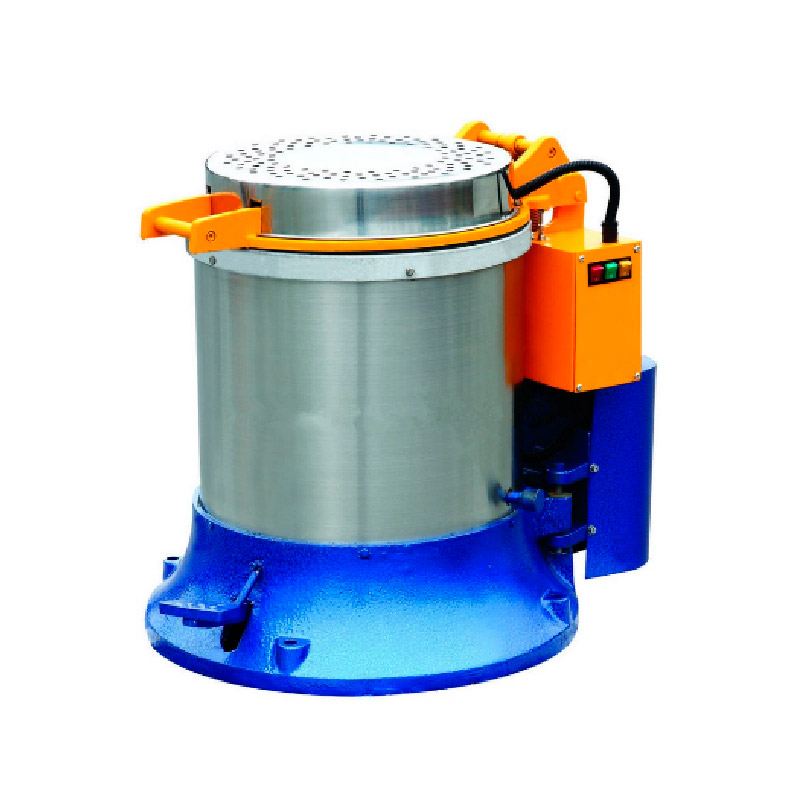 CD35 Heavy Duty Stainless Steel Centrifugal Spin Dryer