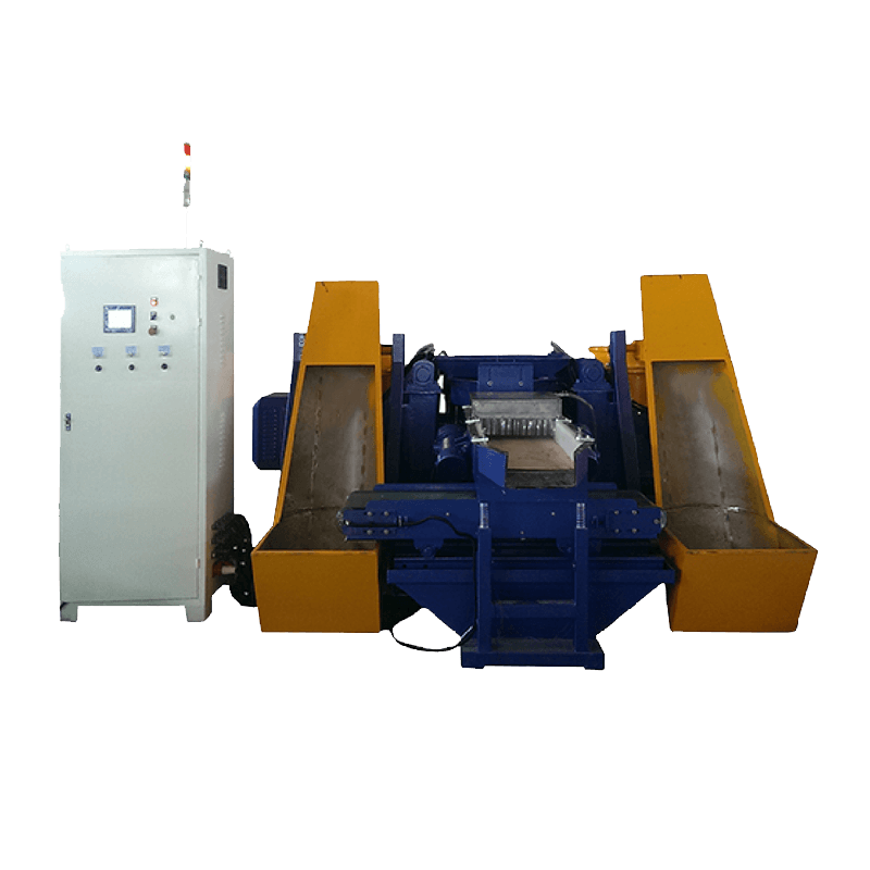 Vibratory / Centrifugal / Washing / Drying Series