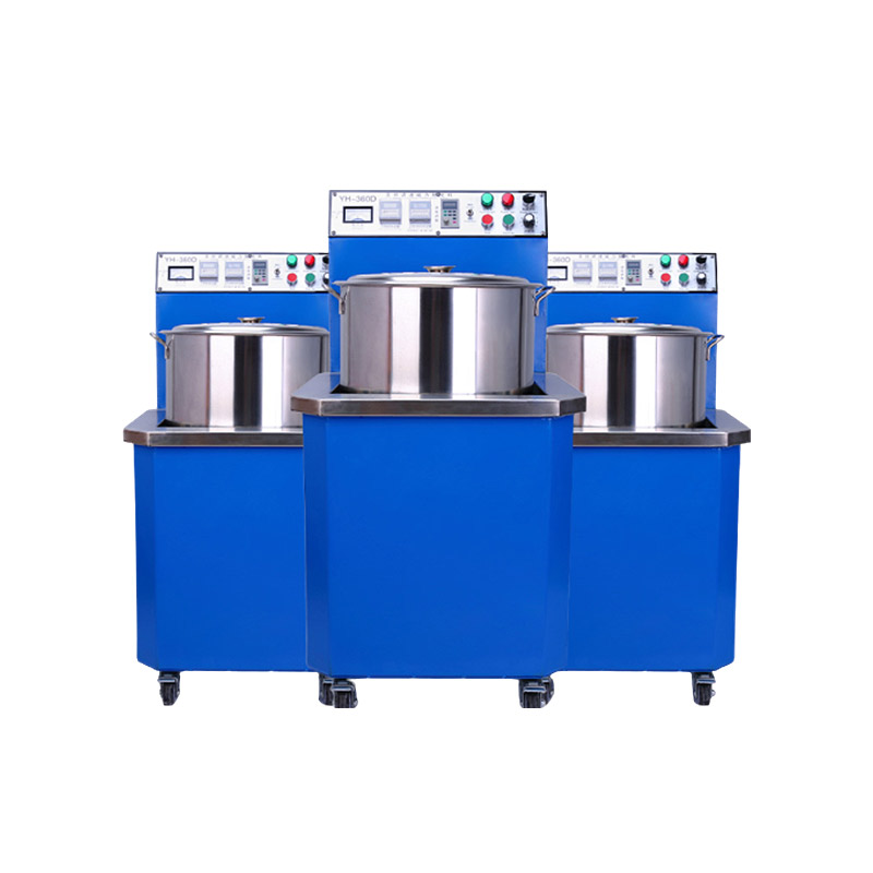 Magnetic Polishing Machine Magnetic Finisher