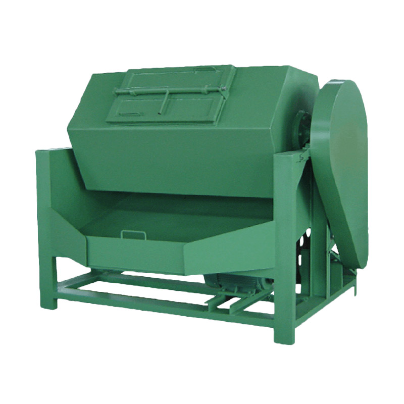 150L 5Cft Eco Rotary Barrel Tumbling Machine